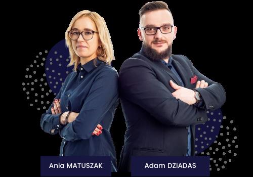 Ania i Adam PZP (1)