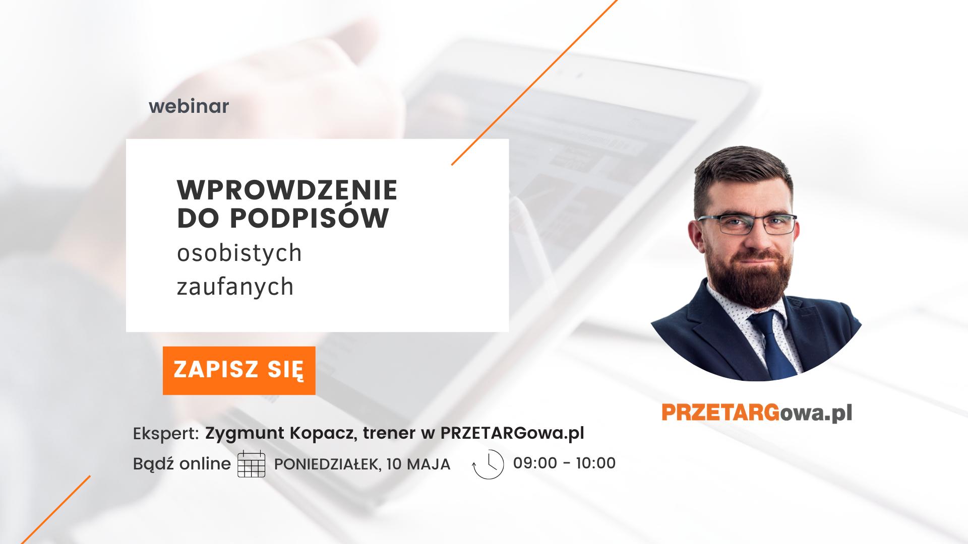 Zygmunt Kopacz - podpisy zaufany i osobisty-1